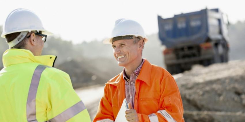 responsibilities of construction companies towards contractors employees